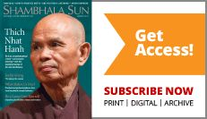 Thich Nhat Hanh teaches us how to relax the bonds of anger, attachment and delusion through mindfulness and kindness toward ourselves.