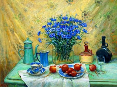 17 Best Images About Margaret Olley On Pinterest