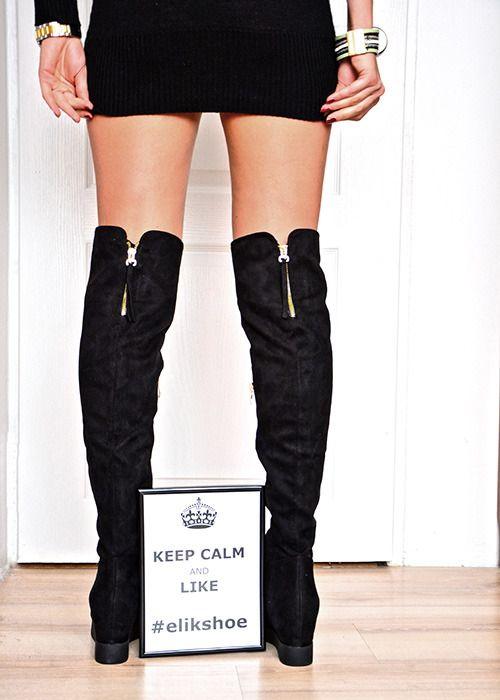 Find it and buy on www.elikshoe.pl #elikshoe #ewelina_bednarz #kolekcjonerka_butow #shoes #buty