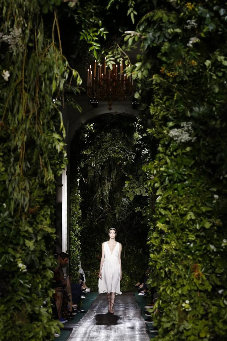 Valentino Couture Fall Winter 2014 Paris