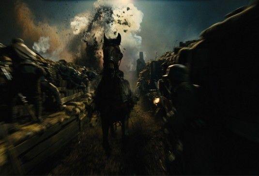 War Horse (5-4-12)