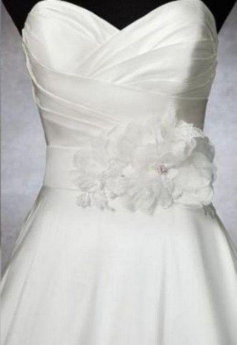 Cinture Sposa, bellissima cinture sposa confezionata in raso
