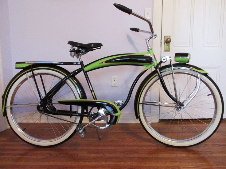 208 Best Vintage Bikes Images On Pinterest Vintage Bikes