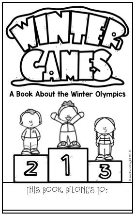 Teach children more about the Winter Olympics with these differentiated texts and comprehension sheets. The download also includes templates to help children research and report more information about each event. (26 pages) $