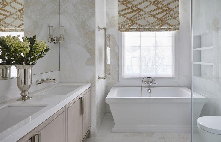 Helen Green Design - Grand House, Chelsea ©