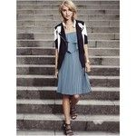 @lookdepernille in Y.A.S - dress available online at www.y-a-s.com / #yasapparel @ yasapparel on Instagram