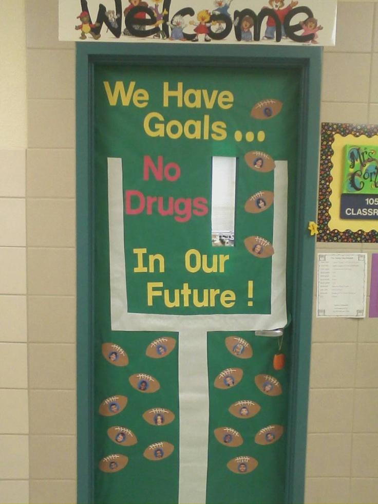 drug goals