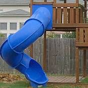 How Safe is Your Home Playground Equipment? Part 2