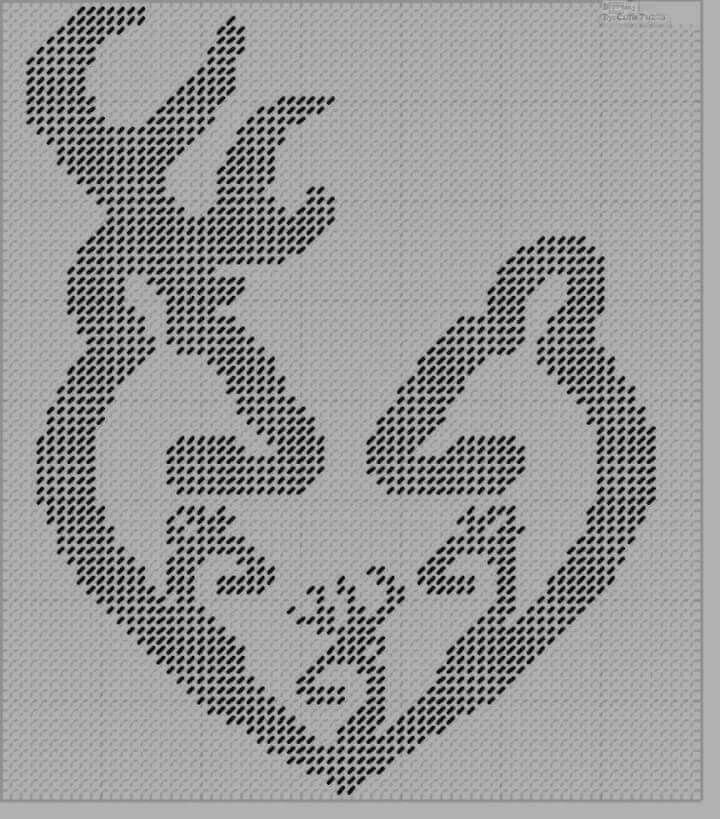 122 best deer designs images on pinterest