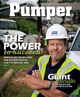 September 2012: Cover Story- The Power to Succeed. Tim Coleman was surprised by the speed at which his T.J. Coleman and Co. expanded as contractors laying fiber loops around the City of Atlanta needed a soft dig company to expose underground pipes & utilities. The Roswell, Ga., contractor bought his first hydroexcavator in January 2000 & began digging trenches. By September, Coleman was running nine machines to keep up with demand. Hiring subcontractors brought the total to 14 trucks in…