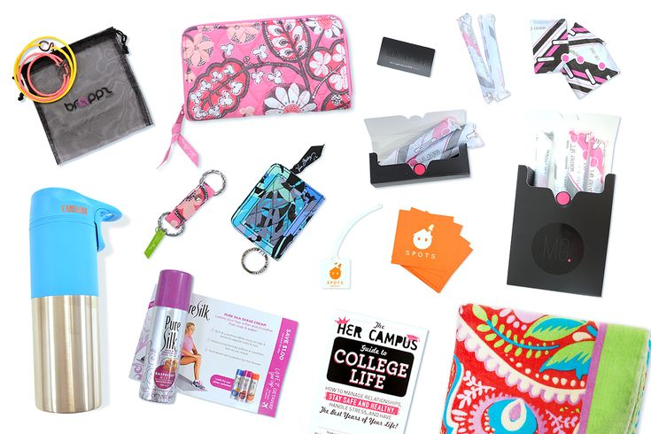 We've Got a Summer Survival Kit Just for YOU! | http://www.hercampus.com/giveaways/we-ve-got-summer-survival-kit-just-you