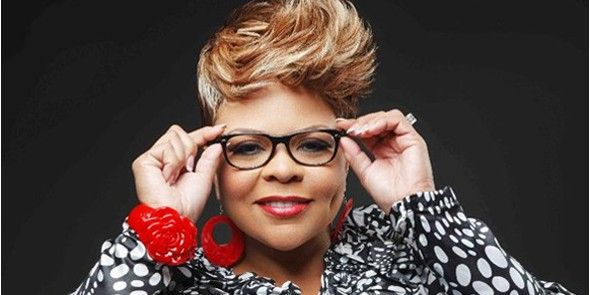Topping the Gospel Music Charts:Tamela Mann, James Fortune and Israel