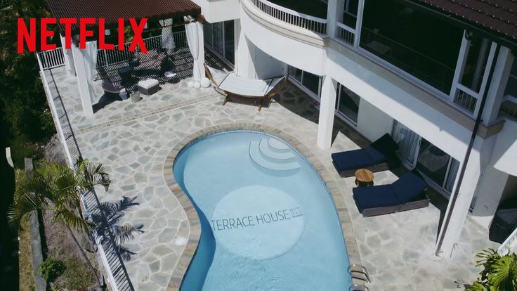 Netflix Japan on Twitter: Terrace House Aloha State will be available globally Jan. 24th. [ALL]