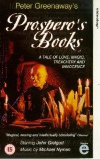 Prospero's Books (1991)  Director: Peter Greenaway