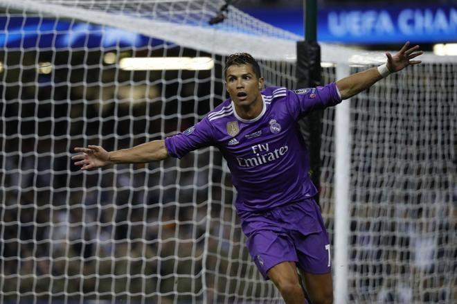 Champions League: El Real Madrid copa las nominaciones a los premios de la UEFA Champions League | EL MUNDO http://www.elmundo.es/deportes/futbol/2017/08/04/59848c4bca4741de668b4618.html