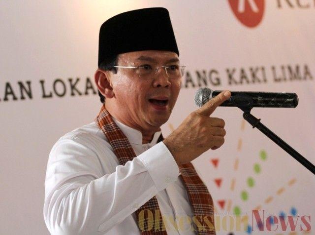 Hebat! Ahok Telah Penuhi Syarat Berlaga di Pilkada DKI 2017