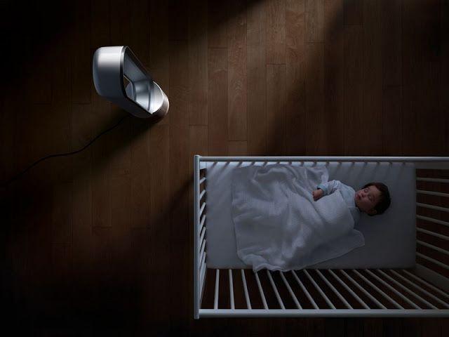donneinpink magazine: Sconto del 30% su purificatore d'aria/ventilatore ...