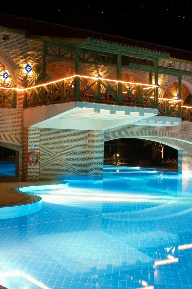 Best House Pools Indoor Pool Lazy River Images On
