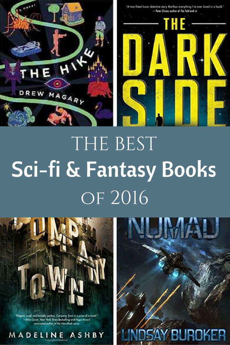 See The Top 20 Science Fiction And Fantasy Book For 2016 As Chosen By The  Editors