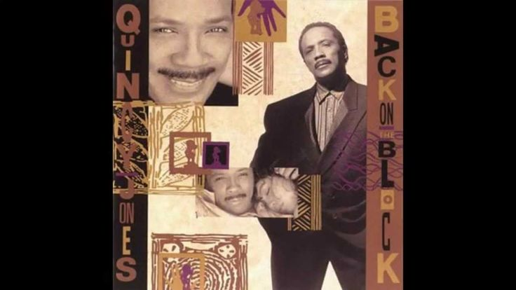 Quincy Jones - The Secret Garden (Sweet Seduction Suite) HQ