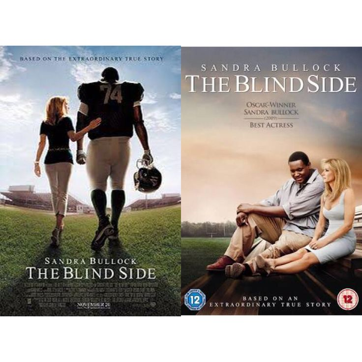 "See plot summary for non-spoiler summarized description. The Blind Side is based on the remarkable true story of Baltimore Ravens' offensive left tackle Michael Oher (Quinton Aaron). Michael grew up in the inner city housing projects with his mother in Memphis, Tennessee aptly named ""Hurt Village."" ©google"