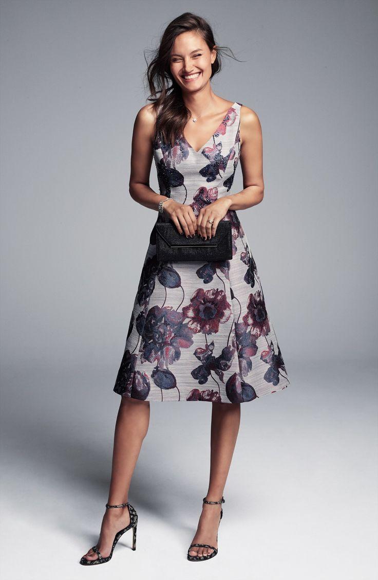 Vestidos Casuales De Día Fabulosos Modelos De Moda 101