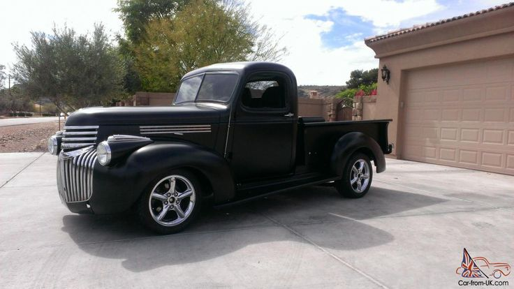 1000 ideas about pickups for sale on pinterest chevy. Black Bedroom Furniture Sets. Home Design Ideas