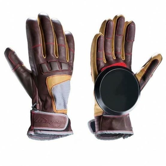 Loaded Longboards Advanced Freeride Gloves! $68.00