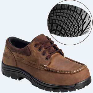 Nautilus Safety Toe Shoes