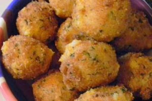 Loaded Potato Bites Recipe on Yummly