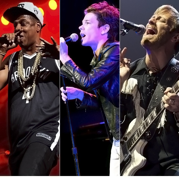2013 Grammy Nominations: Black Keys, Jay-Z, Fun. Lead the Pack | Music News | Rolling Stone