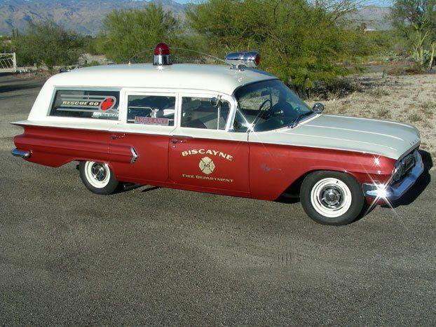 765 Best Professional Cars Images On Pinterest Ambulance