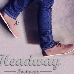 casual formal headway young brown $13