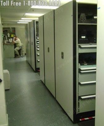 high density mobile storage shelving can store anything all sizes and dimensions