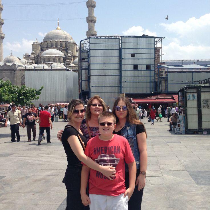 Emin Önü, İstanbul, Turkey