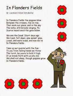 LMN Tree: Veterans Day Free Resources and Activities #MemorialDay www.operationwearehere.com/memorialday.html
