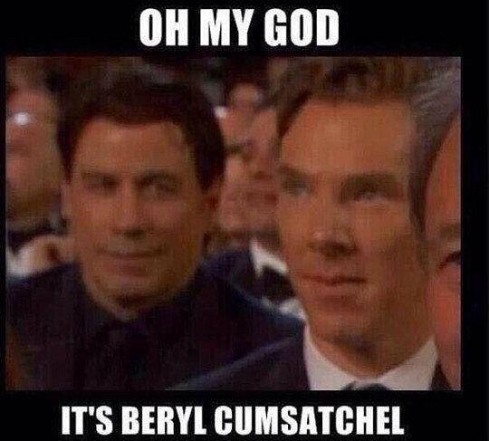 The Internet Reacted Hilariously To John Travolta At The Oscars
