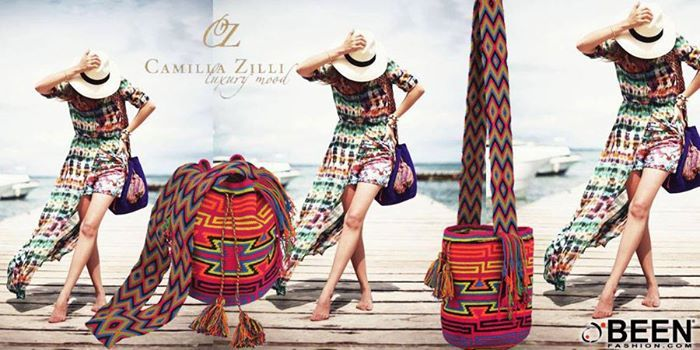 Sii elegante sempre mantenendo la tua personalità. #MOCHILA bag è l'accessorio che la valorizzerà. http://www.beenfashion.com/it/catalogsearch/result/index/?p=1&q=mochila&utm_source=pinterest.com&utm_medium=post&utm_content=mochila&utm_campaign=post-prodotto esult/index/?p=1&q=mochila?utm_source=pinterest.com&utm_medium=post&utm_content=mochila&utm_campaign=post-prodotto