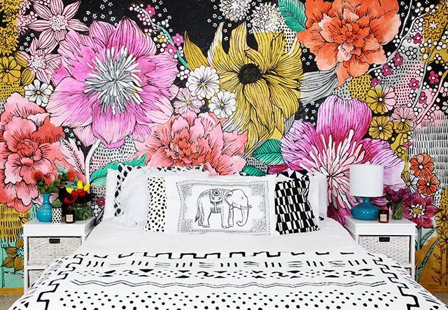 Best 25+ Floral wallpapers ideas on Pinterest   Wallpaper ...