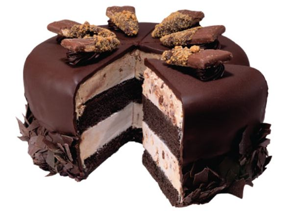 Devil S Food Cake Cold Stone