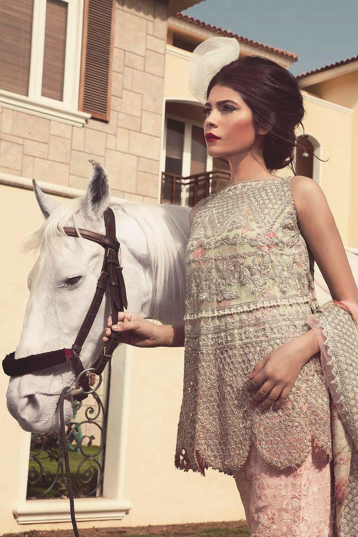 1000+ Bilder zu Eastern Wear auf Pinterest | Couture-Woche ...