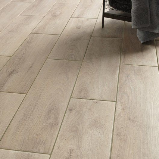 1000 id es sur le th me carrelage imitation parquet sur for Carrelage clipsable leroy merlin