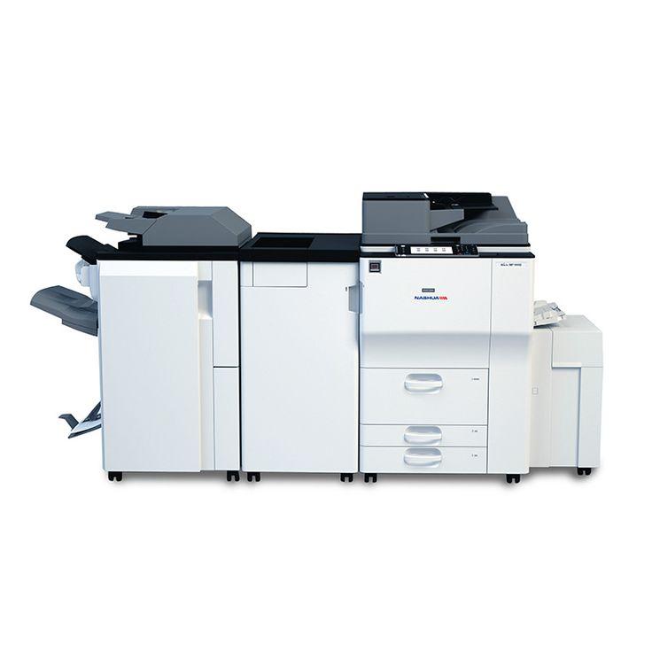 Nashua Product: MP9002SP