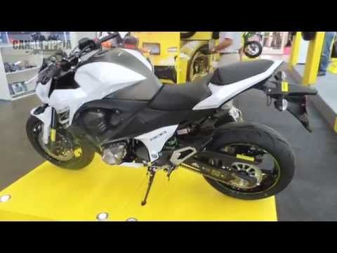 Kawasaki Z800 2015, Ficha Tecnica, Precio.