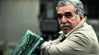 Remembering the literary magic of Gabriel Garcia Marquez image