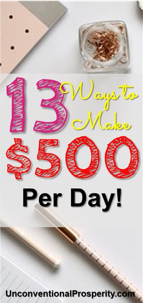 Here is a list of awesome ways to make money fast online and in the real world as well! Awesome for stay at home moms, teens or anyone looking to make some extra cash as quickly as possible!