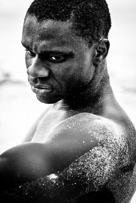 Capturing Senegal's strongest | Dazed