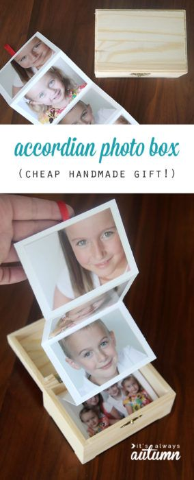 40 DIY Gifts for Your Mom - Big DIY Ideas