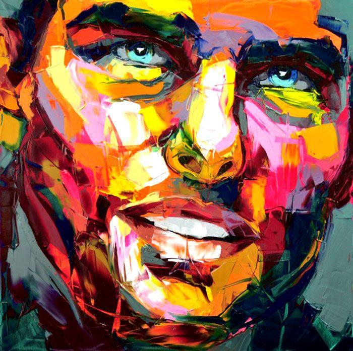 Denis Sarazhin Art Showcase
