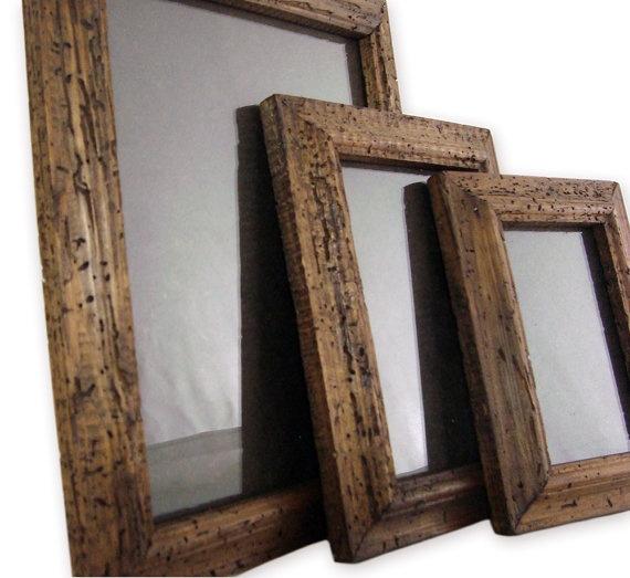 Western Decor Frames: 45 Best Images About Picture Frames On Pinterest